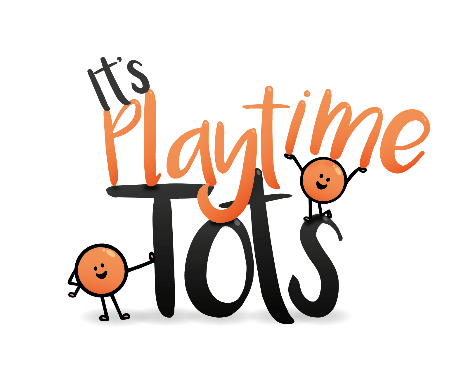 Its Playtime Tots