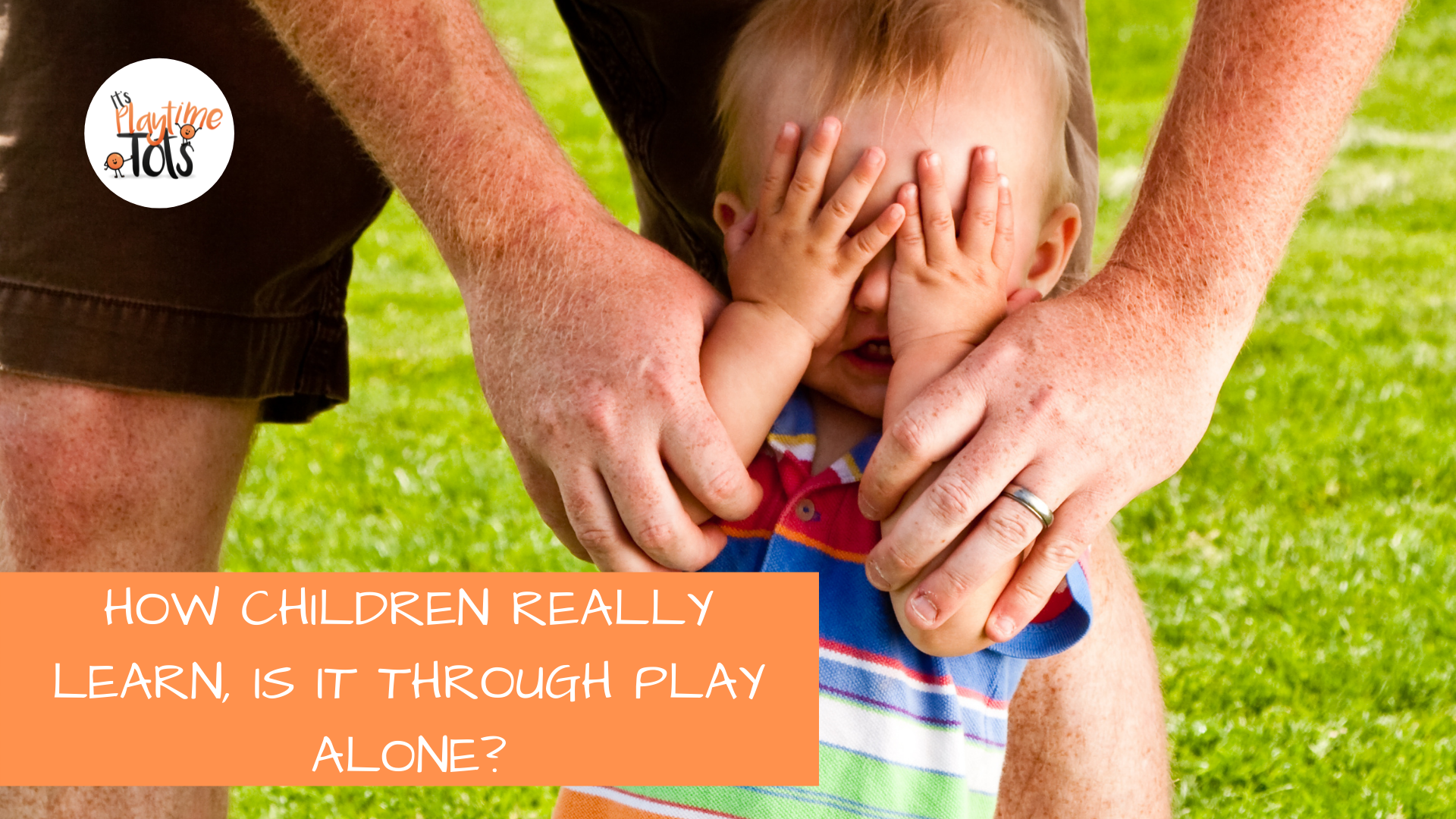 How Children Really Learn, Is It Through Play Alone?